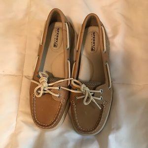 Speerry top slider shoe
